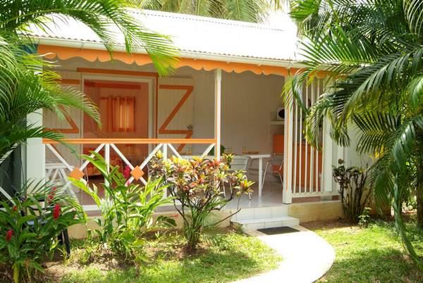 Hôtel Guadeloupe - Hôtel Deshaies - Location Guadeloupe